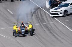 Stefan Wilson lights his rear tires (michaelallanfoley) Tags: nikon 300mm fresnel 300 phase f4 vr pf f4e d7000
