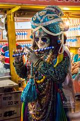 DSC_7164 (Hritik Sharma) Tags: life travel people india face portraits religion hinduism sadhu traveler nashik kumbhmela sadhubaba kumbh lordshiva trimbakeshwar kumbhmela2015