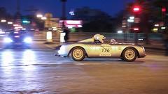 Porsche 550 RS Spyder (Pichot Thomas) Tags: auto paris car canon 2000 tour grand spyder porsche palais rs optic 550 2016 500d