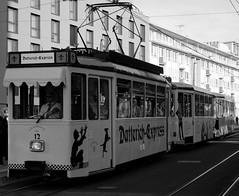 classic tram (mkk707) Tags: blackwhite sony tram rangefinder ccd darmstadt sensor mmount epsonrd1x leitzsummicronc40mmf2 icx413aq seikoepsonstyle