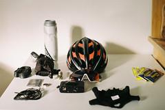 The Essentials (Ronen Chernyak) Tags: slr film bicycle analog cycling israel telaviv pentax kodak helmet 35mmfilm filmcamera pentaxmesuper analogphotography tlv asa100 kodakfilm kodakproimage100 analogphoto proimage100 filmphotography colorfilm colornegative analogcamera 35mmcamera slrfilm filmnegative colorkodak filmpentax
