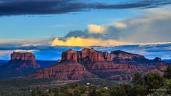 IMG_8552 (the_jif) Tags: arizona nature beauty landscape sedona page redrock antelopecanyon vacation2016
