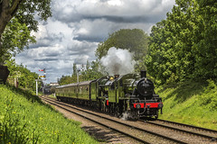 GCR_2016_054_22_173 (Phil_the_photter) Tags: leicestershire steamengine steamrailway loughborough greatcentral greatcentralrailway gcr 7f steamloco 8f 6990 woodthorpe 9f 53808 steamgala 46521 48624 92214 witherslackhall ivatt2