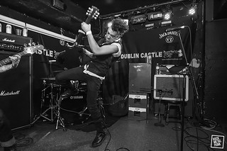 04.06.2016 - Kenneths at Dublin Castle // Shot by Alba Fle