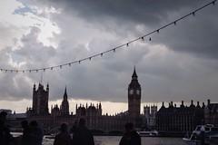 (marirenaa) Tags: uk greatbritain travel england london tourism thames river europe britain bigben explore traveling unitedkindom
