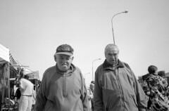 (Roman Zawadzki) Tags: street bw analog 35mm iso100 streetphotography poland polska hc110 streetphoto analogue d hc110b rolleifilm rpx olympuslt1