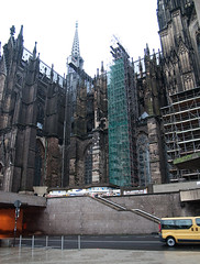 _DSC9223 (Liseykin) Tags: koln colonge   kolncathedral       colongecathedral
