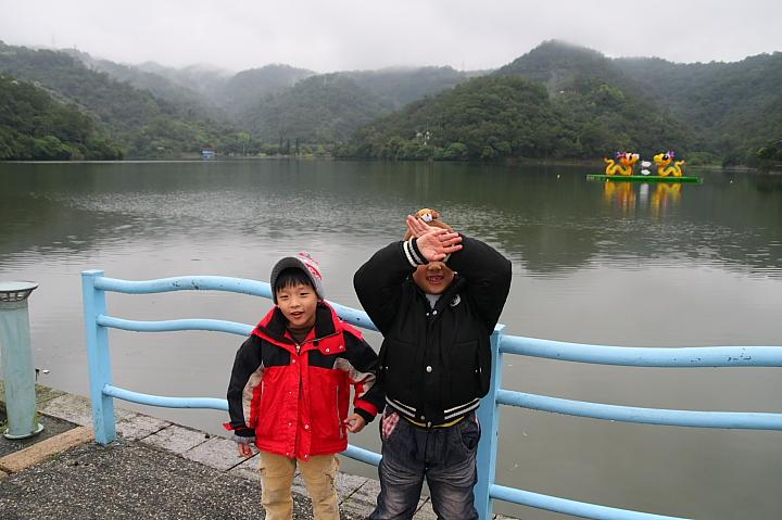 宜蘭礁溪龍潭湖0007