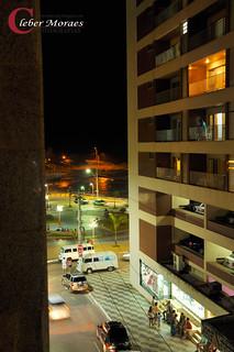 Rua Noite - Guarapari - ES - Brasil