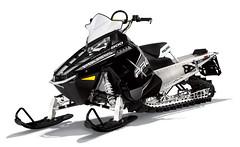 """800 Pro-RMK 155"""" (Polaris Snowmobiles  www.terraindomination.com) Tags: terrain domination snowmobiles polaris 2013"""