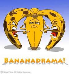 Bananadrama