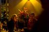 two beneath lamp (Winfried Veil) Tags: leica party berlin germany deutschland 50mm veil rangefinder allemagne summilux asph winfried m9 2011 messsucher mobilew leicam9 winfriedveil
