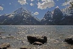 Jenny Lake (Runemaker) Tags: nationalpark wyoming grandtetons teton grandtetonnationalpark