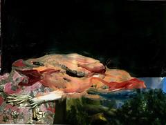 INSOMNIA. Tcnica mixta. 2012 (joseba.eskubi) Tags: painting bilbao eskubi
