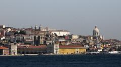 Lisboa_Terreiro do Paço_vista Almada (D⋓r@P¡r∊X) Tags: portugal nikon lisboa s x e dura almada pirex d300s durpirex durapirex