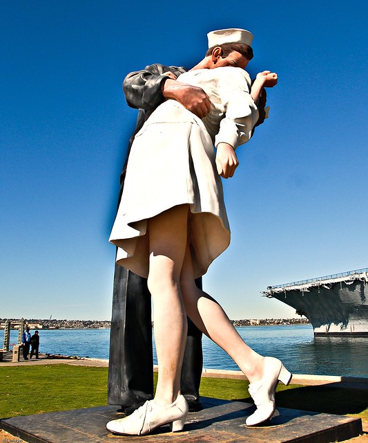 3126. Unconditional Surrender
