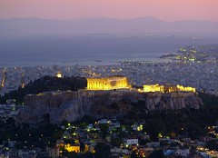 View on the Acropolis in Athens, Greece (Frans.Sellies (off for a while)) Tags: heritage temple hellas athens unescoworldheritagesite unesco worldheritagesite greece grecia atenas acropolis griechenland grce unescoworldheritage athene worldheritage weltkulturerbe whs athen grcia lycabettus griekenland patrimonio yunanistan athnes worldheritagelist welterbe grekland kulturerbe kreikka patrimoniodelahumanidad  heritagesite unescowhs   grkenland patrimoinemondial  werelderfgoed grgorszg vrldsarv   heritagelist ecko werelderfgoedlijst verdensarven                p1350757 a