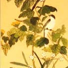 "<b>Chinese Scroll</b><br/> ""Chinese Scroll"" Watercolor, n.d. LFAC #656<a href=""http://farm8.static.flickr.com/7210/6852264671_a3ccd2fc28_o.jpg"" title=""High res"">∝</a>"