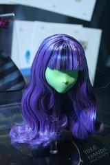 Toy Fair 2012 Monster High 17 (IdleHandsBlog) Tags: toys dolls horror monsters mattel collectibles fashiondolls monsterhigh toyfair2012