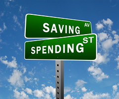 Setting Short-Term Saving Goals