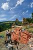 """[Création] Le Ventre de la Terre / St Pierre sur l'Hâte / 24.06.2007 • <a style=""""font-size:0.8em;"""" href=""""http://www.flickr.com/photos/30248136@N08/6870913107/"""" target=""""_blank"""">View on Flickr</a>"""