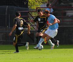 "Celta 1 Montañeros 1 <a style=""margin-left:10px; font-size:0.8em;"" href=""http://www.flickr.com/photos/23459935@N06/6872003048/"" target=""_blank"">@flickr</a>"