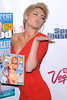 Kate Upton The Launch of The 2012 Sports Illustrated Swimsuit edition held at Crimson New York City, USA