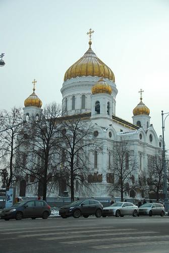 москва-12 035