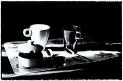 café, lait ? (cobanene) Tags: coffee café milk lait lowkey
