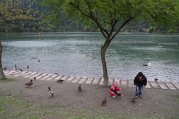宜蘭冬山鄉梅花湖0037