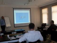 MarkeFront - Google AdWords'e Giriş Eğitimi - 22.03.2012 (6)