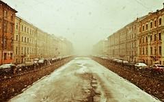 Spring in St. Petersburg (Semenov Andrey) Tags: snow st spring nikon sigma petersburg mm 1020 f4 spb d7000