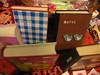 Inspire + Notes (mooie wereld in een dag) Tags: beurs notebooks creatief strijkkralen vrouwenavond