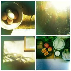 Initiation, II (talimelekalikimaka) Tags: collage square poetry poem vsco hipstamatic