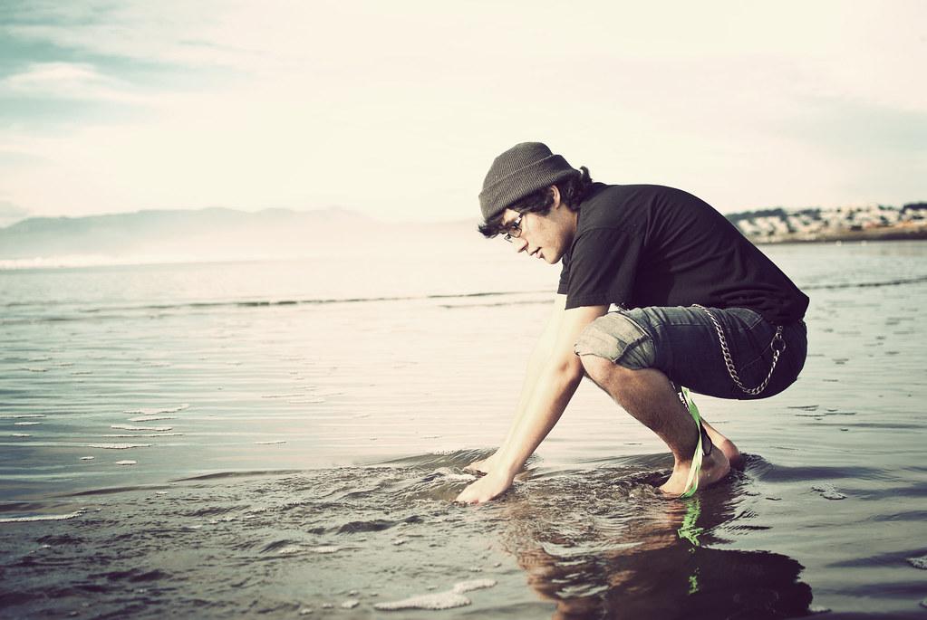 Tides Sf Ocean Beach