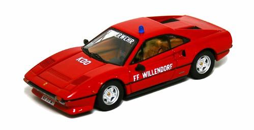 Best Model 308 GTB pompieri A 1983