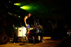 Proyecto Gomez (pedrokrum) Tags: santa rock macondo circus maria 2009 cobertura coletivo colaborativa