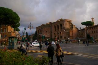 Basilica de Magencio