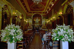 Santuario de Santo Antonio (Marcos Glicerio) Tags: brasil geotagged nikon saopaulo bra santos saboó d7000 geo:lat=2393130620 geo:lon=4633386791