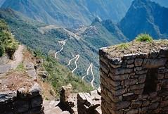 Machu Picchu 2 - 07