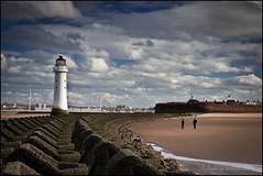 IMG_6219 (Uldis K) Tags: uk longexposure england lighthouse seascape liverpool wirral newbrighton merseyside