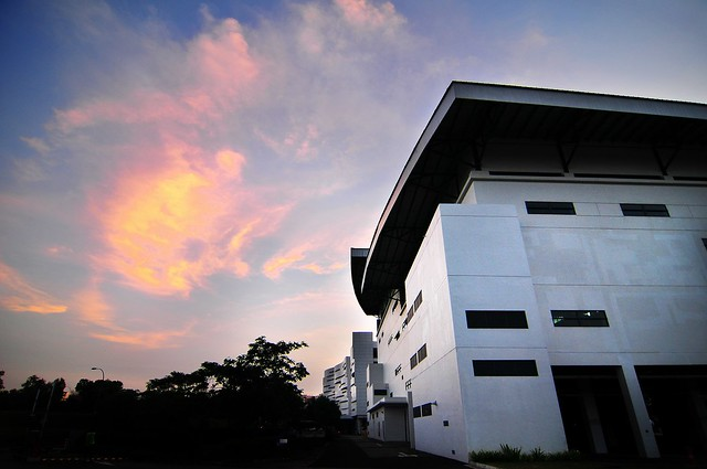 ITE COLLEGE WEST