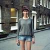 (universal76) Tags: street portrait london 120 kodak streetportrait ps sp bronica medium format portra mittel 80mm moyen sqai zenzanon