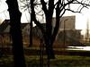 Kardinge met zicht op Zilvermeer (wemale) Tags: altered landscape spring groningen vivitar kardinge e500 43adapter pentaxlenses