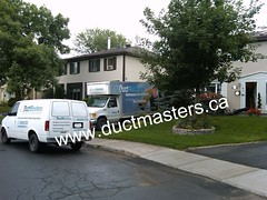 DuctMasters.ca 2011