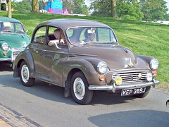273 Morris Minor 1000 2 door (1971) (robertknight16) Tags: british 1960s morris 1970s bmc worldcars 194570