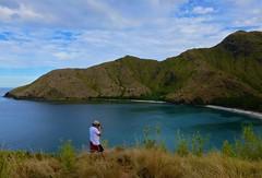 Anawangin Cove (Gainsucker) Tags: cove philippines sa antonio zambales anawangin pundaquit