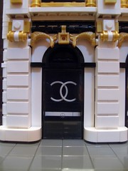 2 (Jared Chan) Tags: city paris fashion corner town store lego coco modular chanel luxury rodeodrive moc champelysees 10182 10185 10190 10197 10211 10218 10224 cafecorner