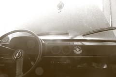 ufo (OpethMania) Tags: boy car turkey garbage space ankara araba p