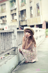 IMG_7126 (mabury696) Tags: portrait cute beautiful asian md model lovely  2470l          asianbeauty   85l 1dx  5d2 5dmk2